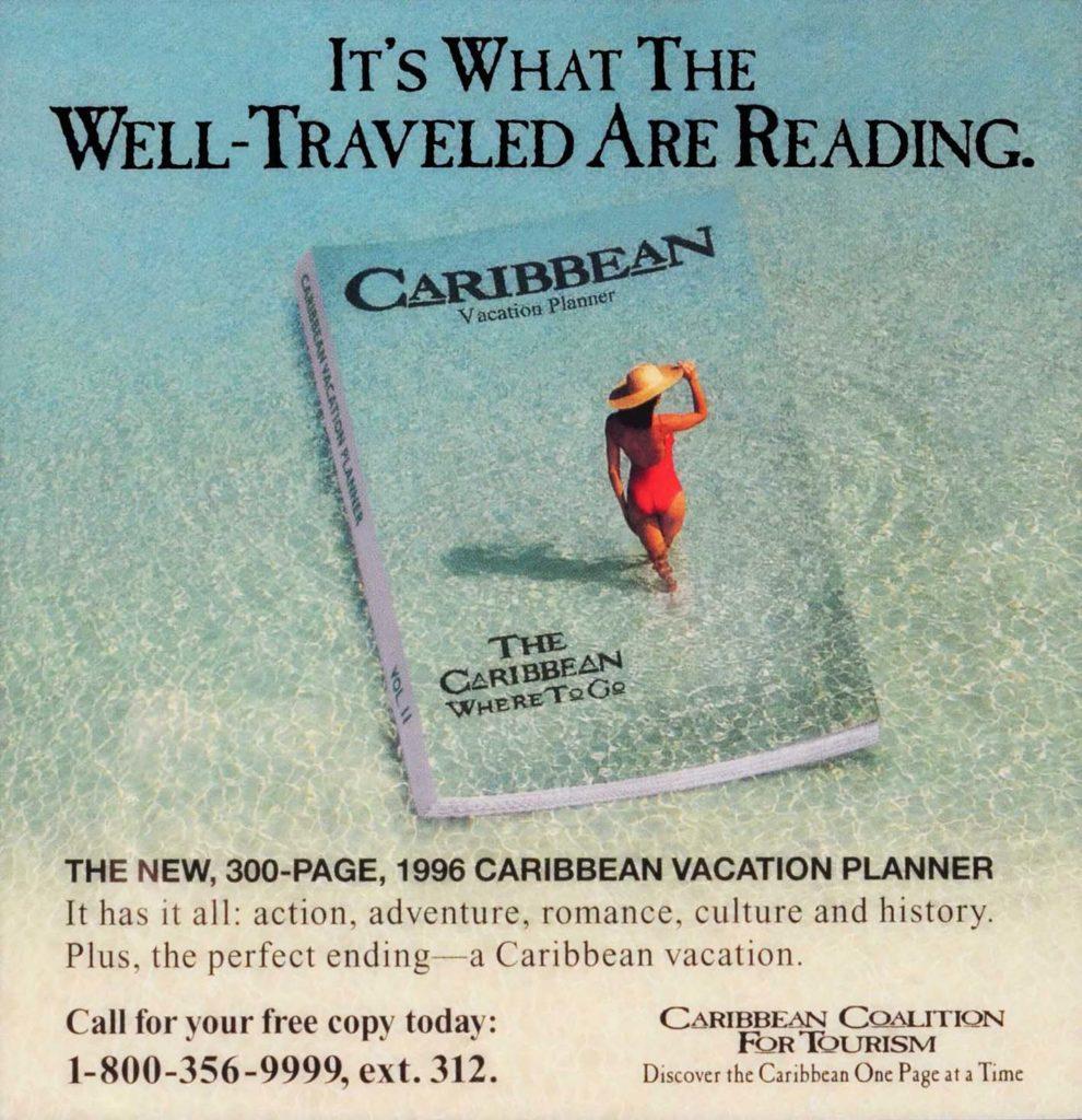 The Caribbean Tourist Organization